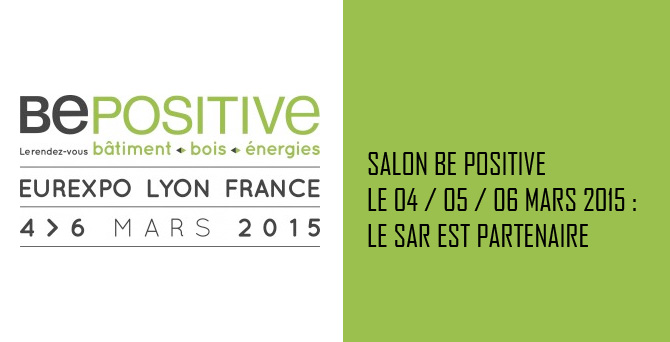 Salon Be Positive 2015