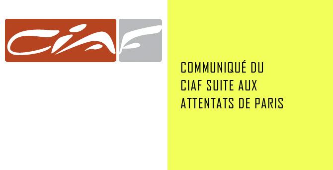 CIAF-attentat
