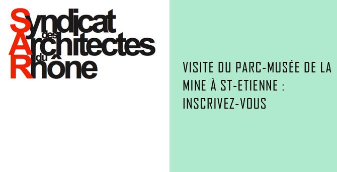 Visite du Parc-Musée de la Mine à St-Etienne
