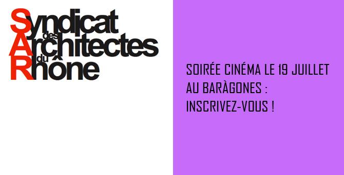 Soirée Cinéma le 19 juillet au Baràgones @ Bistrot Bar a gones
