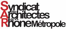 Sar69 – Syndicat des architectes du Rhone – site officiel Logo